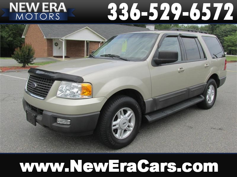 2005 Ford Expedition XLT 3rd Row! Nice! for sale by dealer
