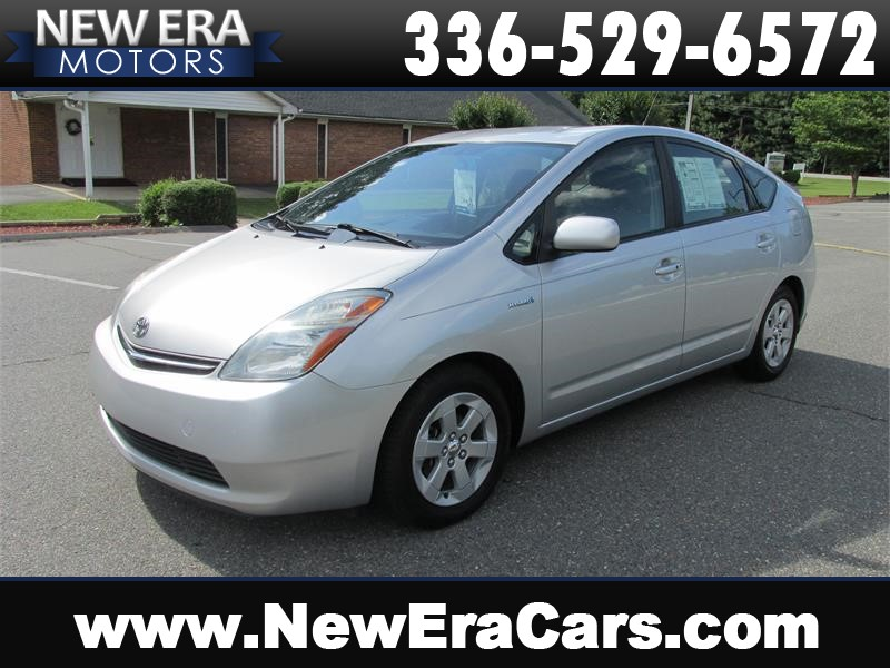 2008 Toyota Prius Nice! Clean! Great MPGs! for sale by dealer