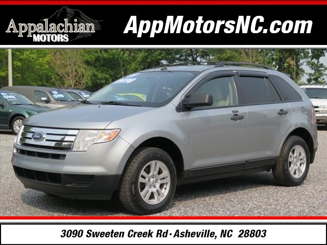 2007 Ford Edge SE for sale by dealer