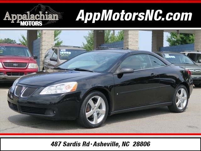 2006 Pontiac G6 GTP for sale by dealer