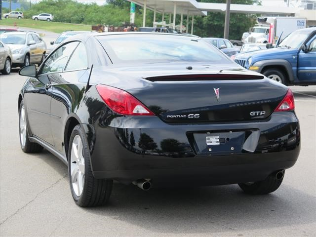 2006 pontiac g6 gtp for sale in asheville. Black Bedroom Furniture Sets. Home Design Ideas