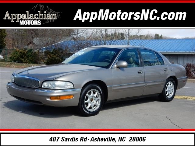 2003 Buick Park Avenue Base for sale by dealer