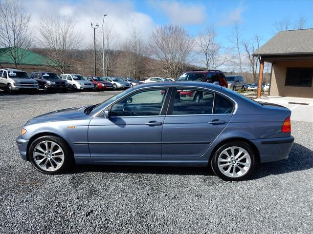 2005 bmw 3 series 330xi for sale in asheville. Black Bedroom Furniture Sets. Home Design Ideas