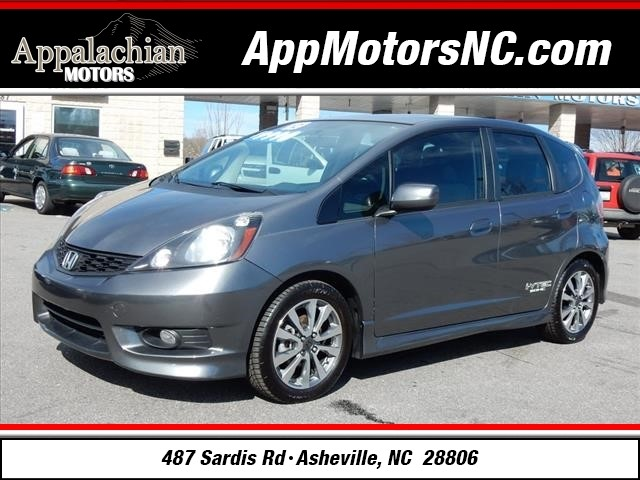 2012 Honda Fit Sport for sale by dealer