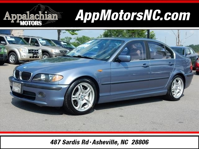 2004 BMW 3 Series 330i for sale by dealer