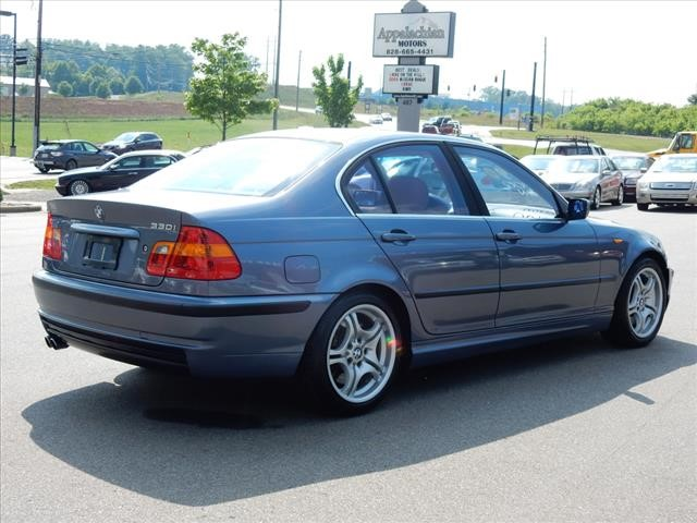 2004 bmw 3 series 330i for sale in asheville. Black Bedroom Furniture Sets. Home Design Ideas