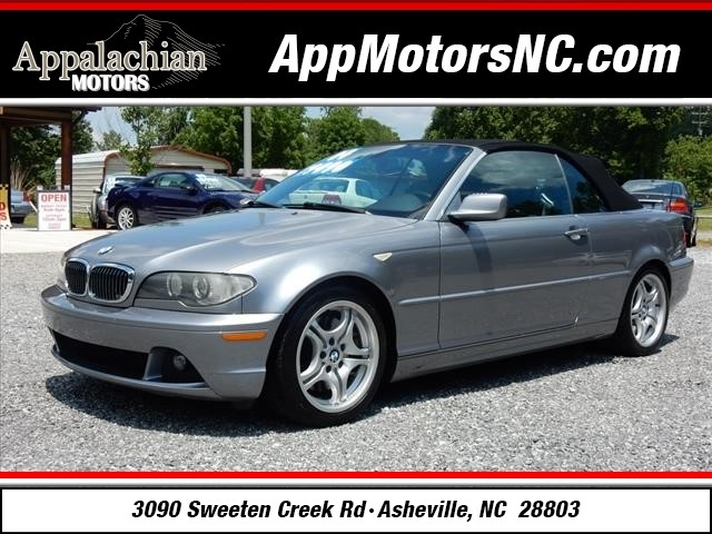 2004 BMW 3 Series 330Ci for sale by dealer