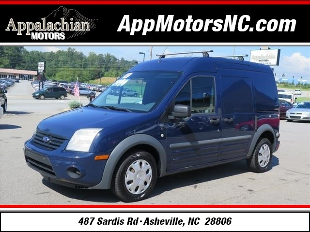 2010 Ford Transit Connect Cargo Van XLT for sale by dealer