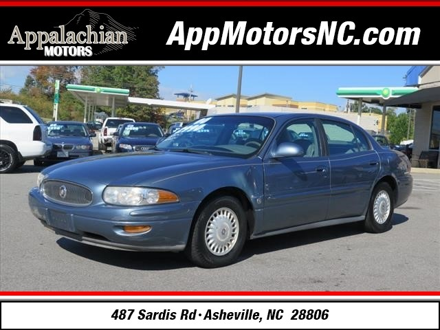 2000 Buick LeSabre Limited for sale by dealer