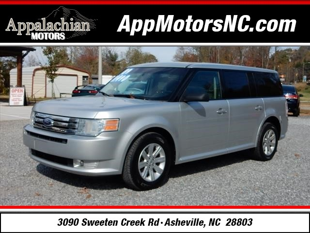 2009 Ford Flex SE for sale by dealer