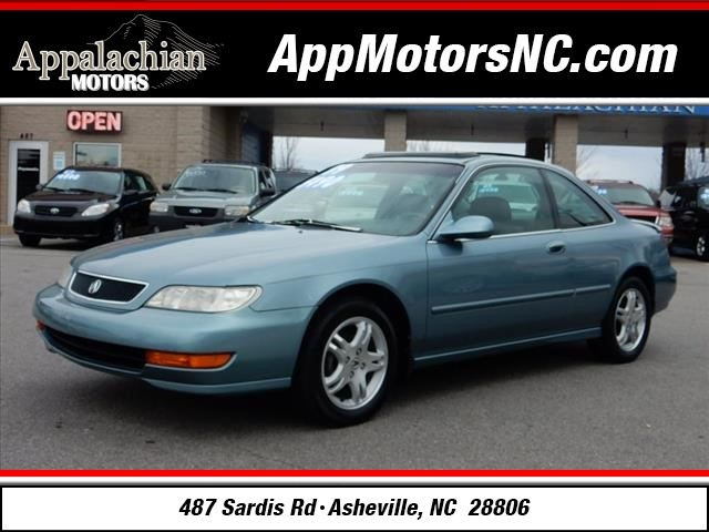 1999 Acura CL 2.3 for sale by dealer