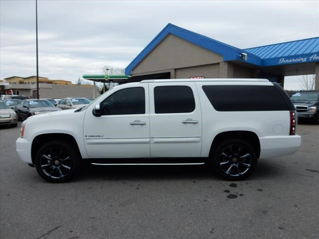 2008 gmc yukon xl denali for sale in asheville. Black Bedroom Furniture Sets. Home Design Ideas