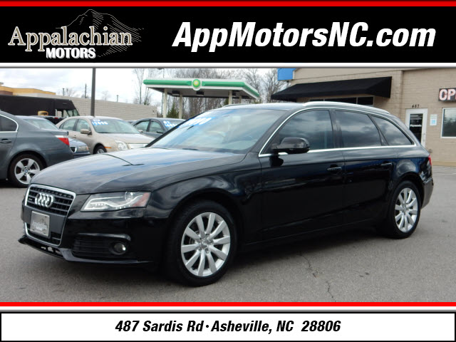 2011 Audi A4 2.0T quattro Avant Premium Plus for sale by dealer