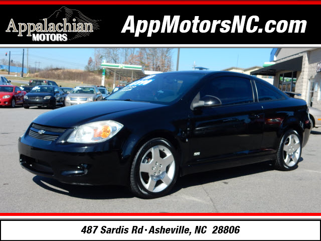 2007 Chevrolet Cobalt SS for sale by dealer