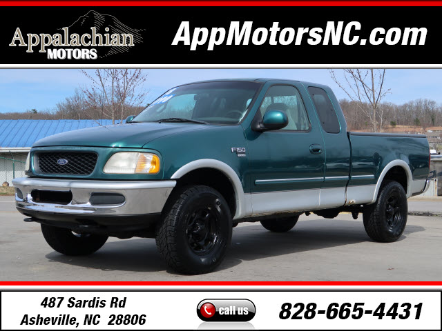 1998 ford f 150 xlt for sale in asheville for 1998 ford f150 motor for sale