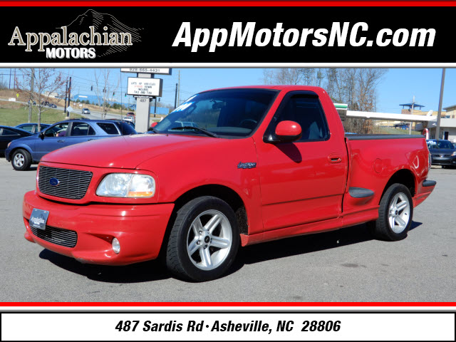 A Used 2004 Ford F 150 SVT Lightning Base Asheville NC