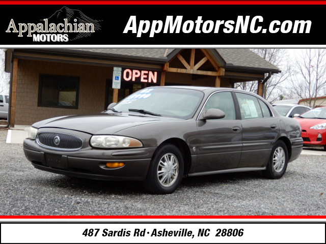 2002 Buick LeSabre Custom for sale by dealer