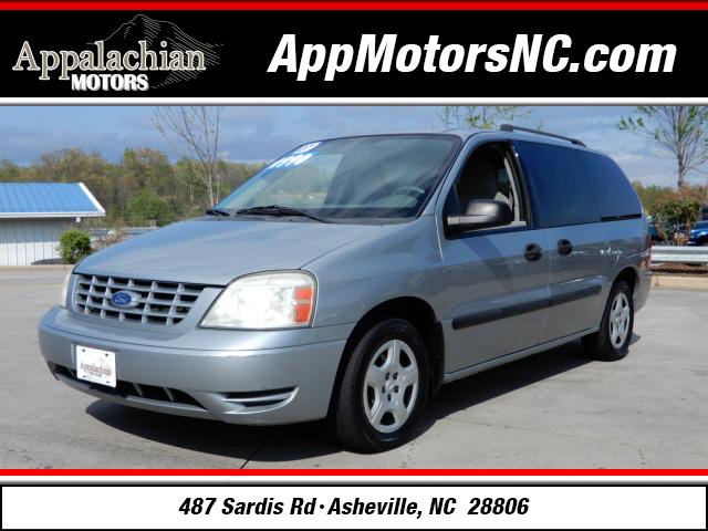 2007 Ford Freestar SE for sale by dealer