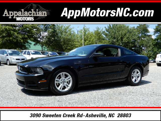 2014 Ford Mustang V6 for sale by dealer
