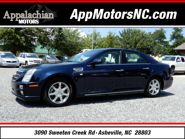 2008 Cadillac STS V6 for sale by dealer