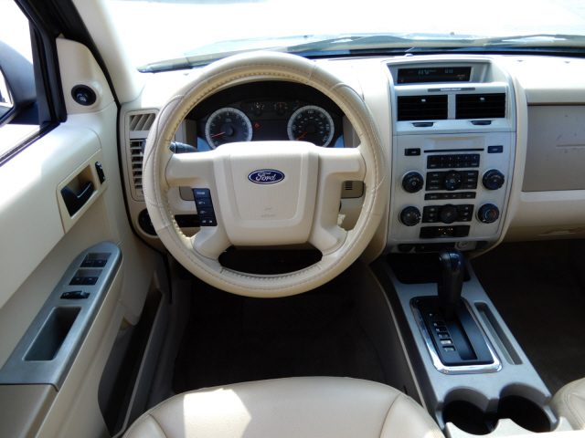 Ford Escape XLT For Sale In Asheville - 2008 ford