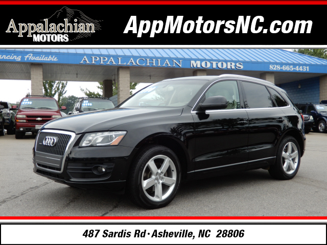 2012 Audi Q5 2.0T quattro Premium Plus for sale by dealer