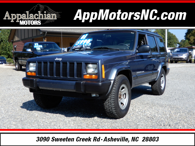 Jeeps for sale in nc used car dealers in north carolina for Alpine motors of raleigh