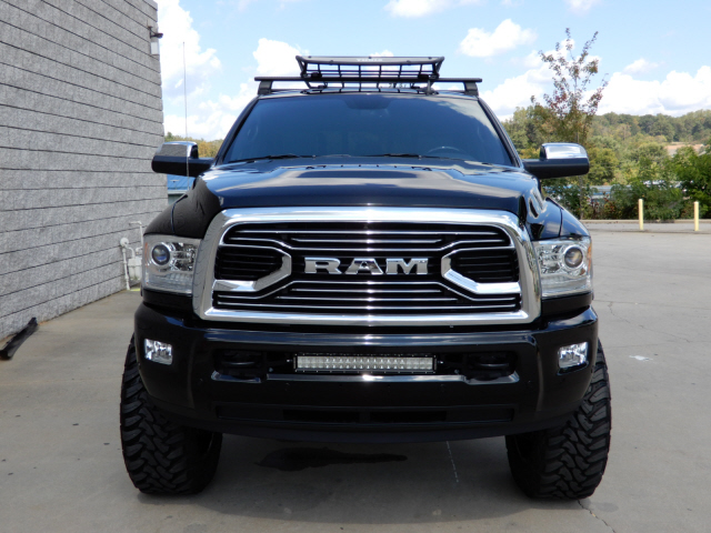 used 2017 ram 2500 laramie limited for sale in asheville. Black Bedroom Furniture Sets. Home Design Ideas