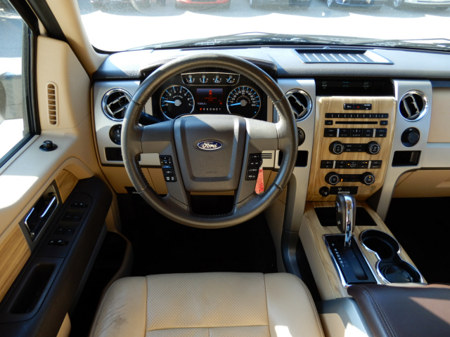2011 ford f-150 lariat for sale in asheville