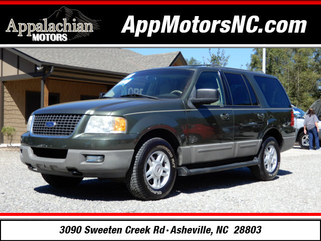 2003 Ford Expedition XLT for sale by dealer