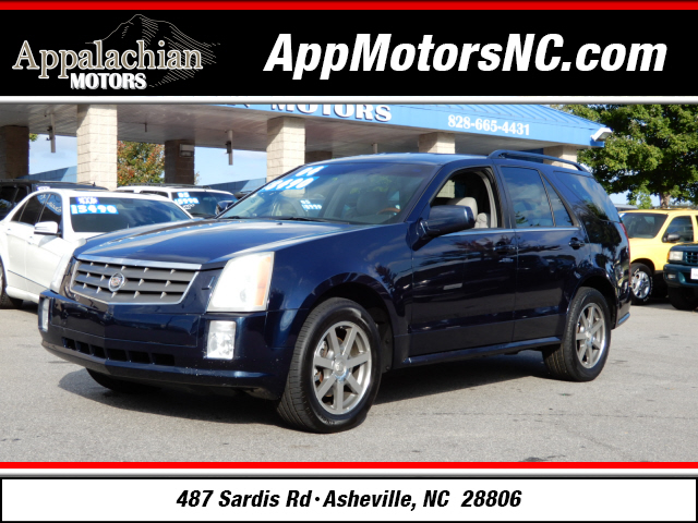 2004 Cadillac SRX Base for sale by dealer