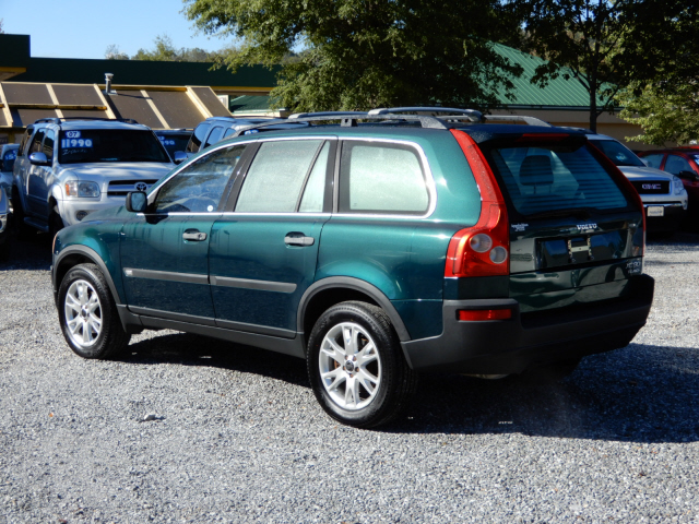 2004 Volvo XC90 T6 for sale in Asheville