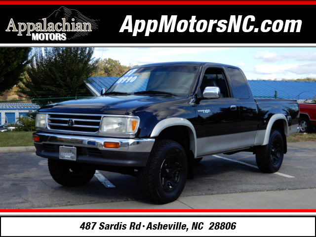 1997 Toyota T100 SR5 for sale by dealer