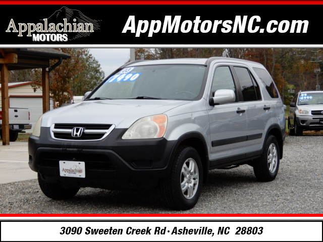2003 Honda CR-V EX for sale by dealer