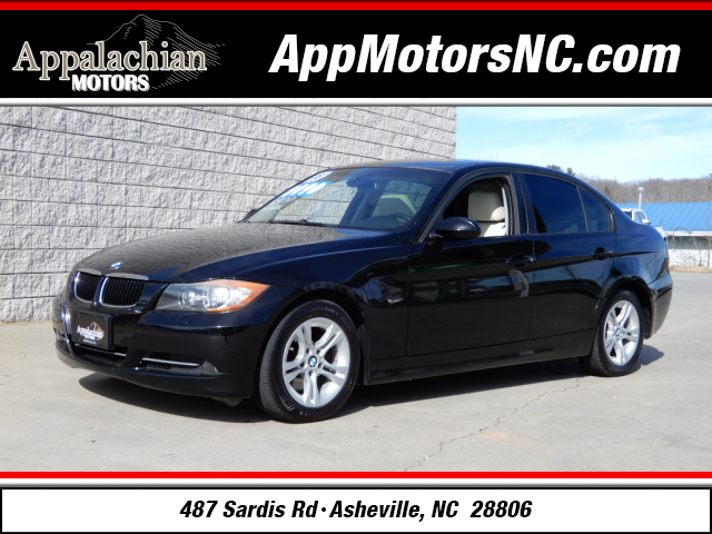 2008 BMW 3 Series 328xi for sale by dealer