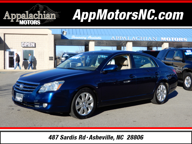 2006 Toyota Avalon for sale by dealer