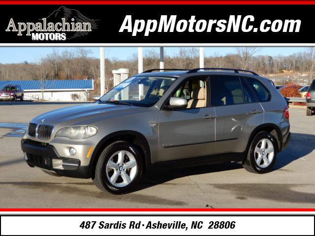 2009 BMW X5 xDrive30i for sale by dealer
