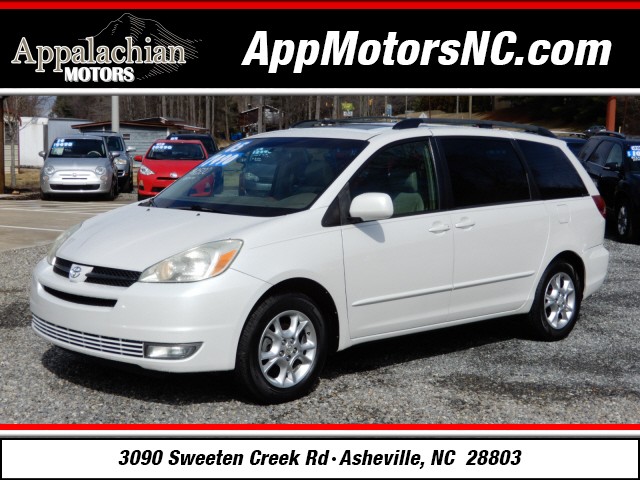 2005 Toyota Sienna XLE 7 Passenger for sale by dealer