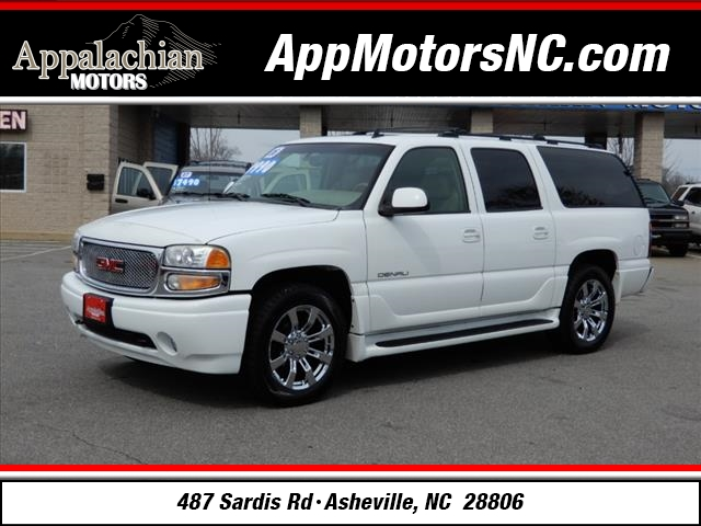 2006 GMC Yukon XL Denali for sale by dealer