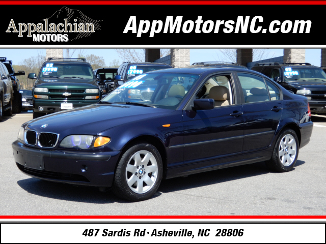 2003 BMW 3 Series 325xi for sale by dealer