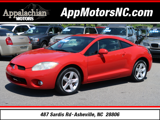 2006 Mitsubishi Eclipse GT for sale by dealer
