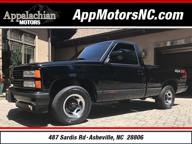 1990 Chevrolet C/K 1500 Series C1500 454SS for sale by dealer