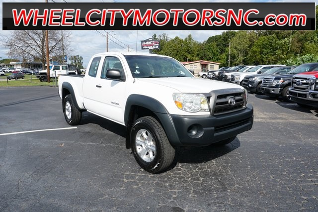 2009 Toyota Tacoma Base for sale by dealer
