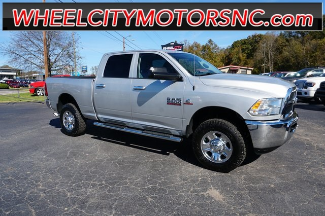 Ram 2500 Tradesman in Asheville