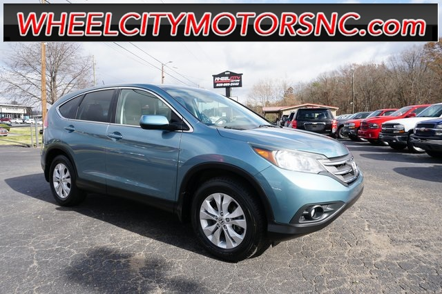 2014 Honda CR-V EX for sale by dealer