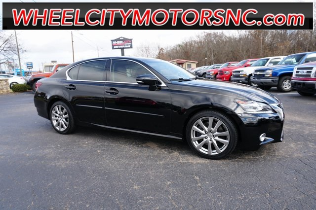 2014 Lexus GS 350 for sale by dealer