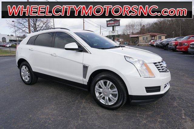 2014 Cadillac SRX Base for sale by dealer
