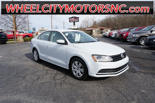 2017 Volkswagen Jetta 1.4T S for sale by dealer