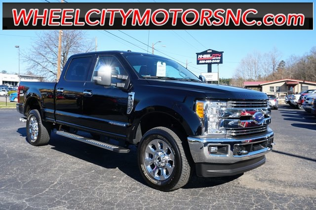 2017 Ford F-250SD Lariat for sale by dealer