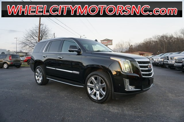 2018 Cadillac Escalade Luxury for sale by dealer